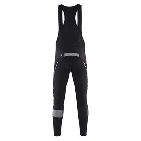 Craft Verve Glow Bib Tights Men Black